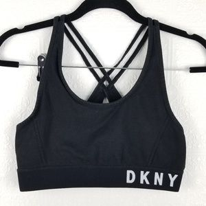 DKNY sports  bra